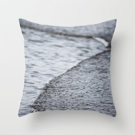 Corolla Light Throw Pillow