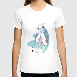 Steven Seagull T-shirt