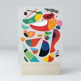 Still life from god's kitchen Mini Art Print