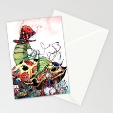 The Seer Stationery Cards