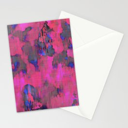 Lysergic Pink Stationery Cards