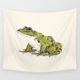 Frog Wall Tapestry