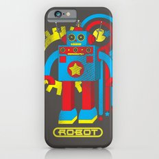 Asimov's Law iPhone 6s Slim Case