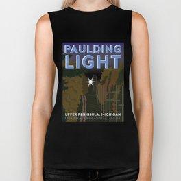 The Paulding Light Biker Tank