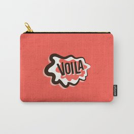 Voila Carry-All Pouch