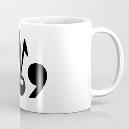 Ko9 Logo by Chase Emery Davis Coffee Mug