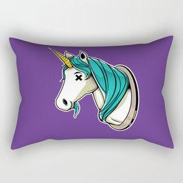 Stuffed Rectangular Pillow