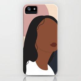 Musings iPhone Case