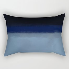 Rothko Inspired #1 Rectangular Pillow