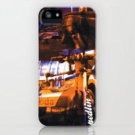 Rabobank Colours iPhone Case