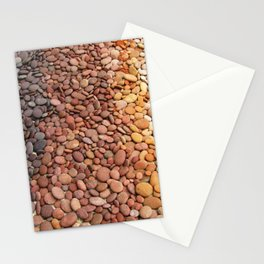 Stones #1 Stationery Cards