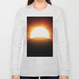 Corona N.2 Long Sleeve T-shirt