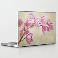 grace Laptop & iPad Skins featuring Grace by Kim Bajorek