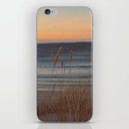 Sunkissed Beach iPhone Skin