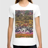 the neighbourhood T-shirts featuring Some neighbourhood called flower by Martin Carri