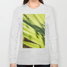 Swamp Life in New Orleans Long Sleeve T-shirt