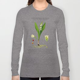 Breaking Bad - Lily of the Valley Long Sleeve T-shirt