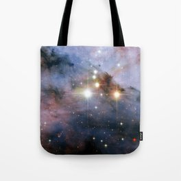 Colossal stars Tote Bag