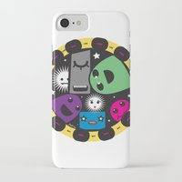 poker iPhone & iPod Cases featuring poker by justine