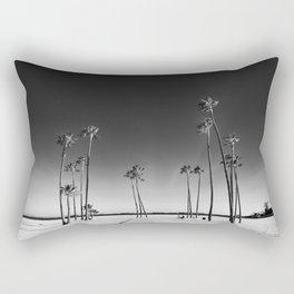 I think I like today Rectangular Pillow
