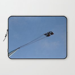 Tower Of Thrills II Laptop Sleeve