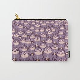 Sloths -tastic! Carry-All Pouch