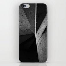 Paris4 iPhone & iPod Skin