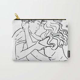 The best underwater kiss Carry-All Pouch
