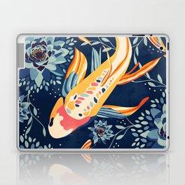 The Lotus Pond Laptop & iPad Skin