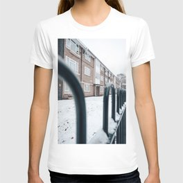 British estates T-shirt