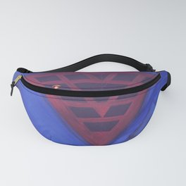 mostro 6 Fanny Pack