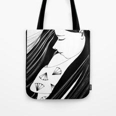 Sombre Tote Bag