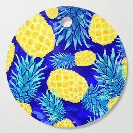 Pineapple Love Cutting Board