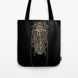 Insecte long avec antennes colors fashion Jacob's Paris Tote Bag