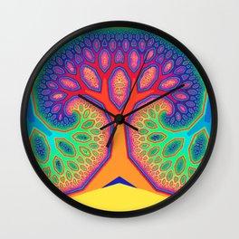 I. Am. Here. Wall Clock