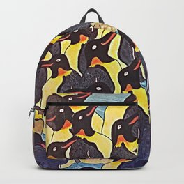 chilly-willyish Backpack