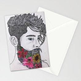Toxic Masculinity Stationery Cards
