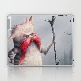 my lorax Laptop & iPad Skin