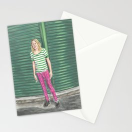 Ariel Pink: Hot Pink! Stationery Cards
