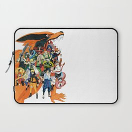 Naruto shippuden Laptop Sleeve