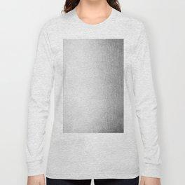 Moonlight Silver Long Sleeve T-shirt