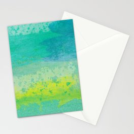 Abstract No. 482 Stationery Cards