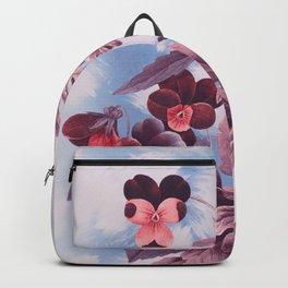 Vintage Flowers II Backpack