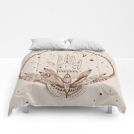 SIGH DREAMS Comforters