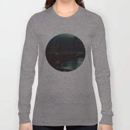 The Day Is Long And Lovely Long Sleeve T-shirt