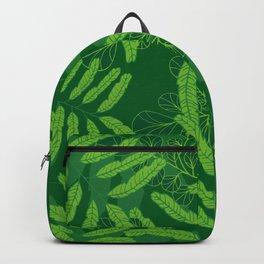 Deep forrest Backpack