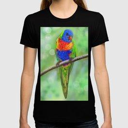 Lovely Lorikeet T-shirt
