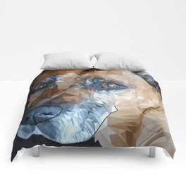 Mosley Dog Comforters