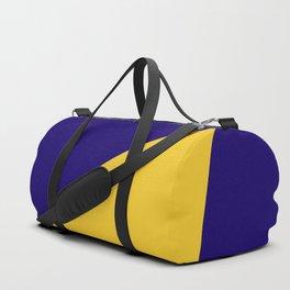 Tokelau flag emblem Duffle Bag