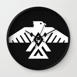Osprey Ice Wall Clock